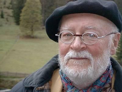 profesor Paul Siegfried Jakela