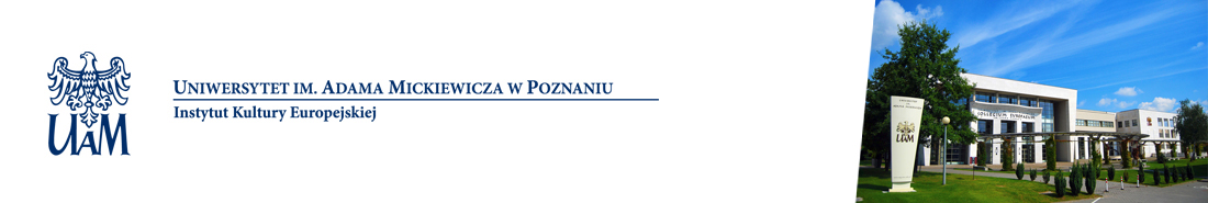 Instytut Kultury Europejskiej UAM w Gnieźnie